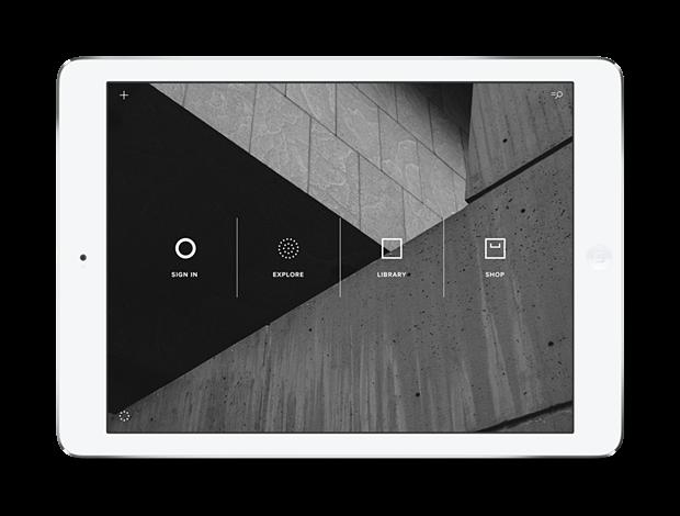 VSCO выпустила приложение для iPad и платформу Journal. Изображение № 8.