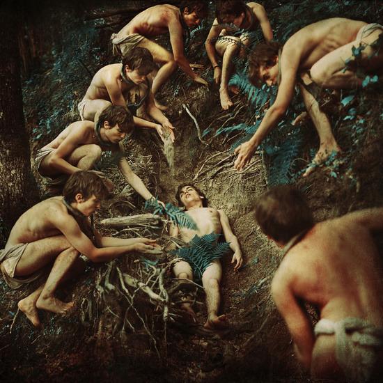 Мечтатель индиго Marwane Pallas. Изображение № 7.