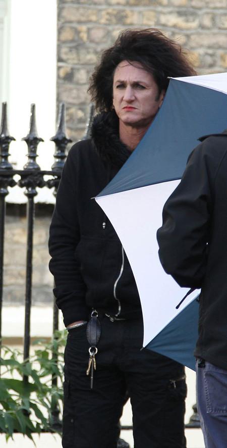 Шон Пенн рок-звезда. Изображение № 4.