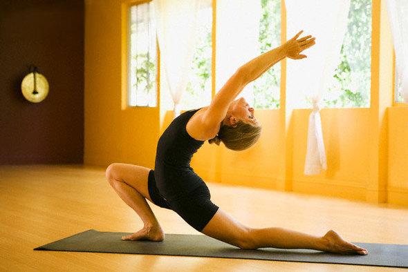 Стиль йоги какобраз жизни. Изображение № 1.