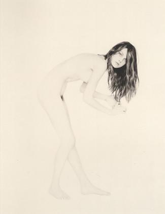 Части тела: Обнаженные женщины на фотографиях 1990-2000-х годов. Изображение №126.