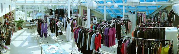 Итальянский шоппинг в Москве. Изображение № 1.