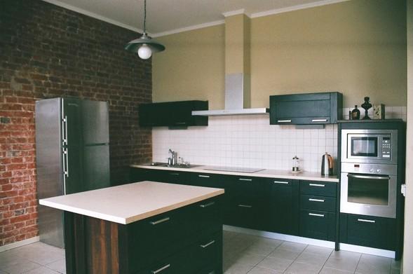 Квартира N2: Луиза иСаша. Изображение № 11.