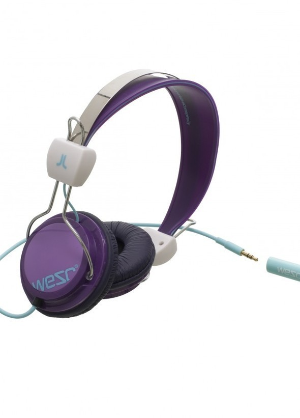 Изображение 7. Global WeSC Headphones!.. Изображение № 7.