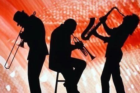 Изображение 5. Hot Jazz Марафон 2011.. Изображение № 1.