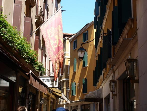 Достопримечательности Венеции. Изображение № 3.