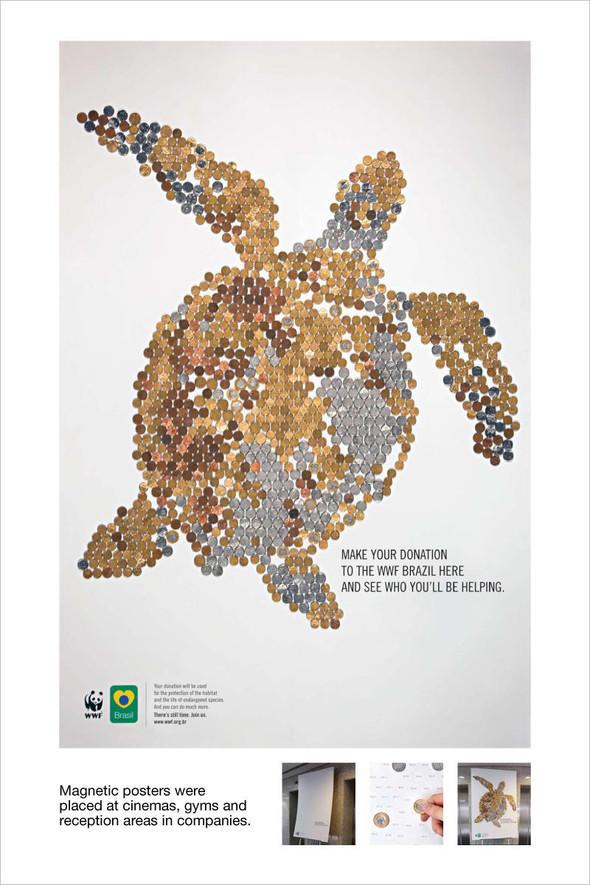 Всемирный фонд дикой природы: заживую планету. Изображение № 23.