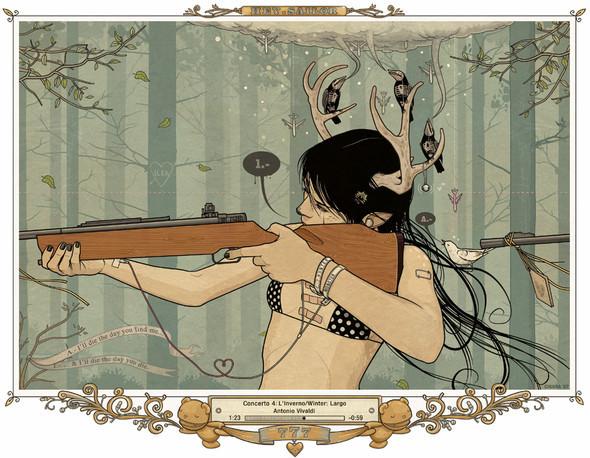 Chiara Bautista (Milk). Изображение № 16.