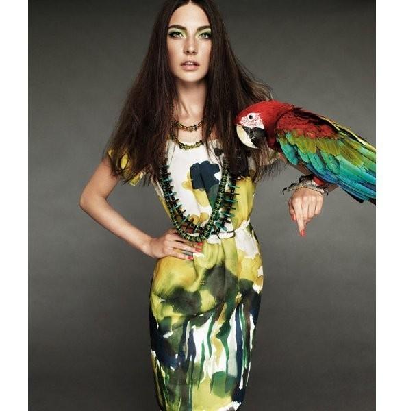 Изображение 27. Рекламные кампании: Givenchy, Tom Ford и другие.. Изображение № 23.