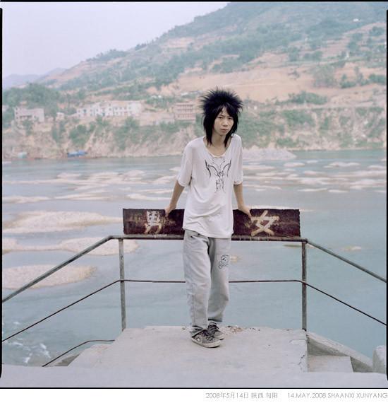 Photographer Luo Dan. Изображение № 36.