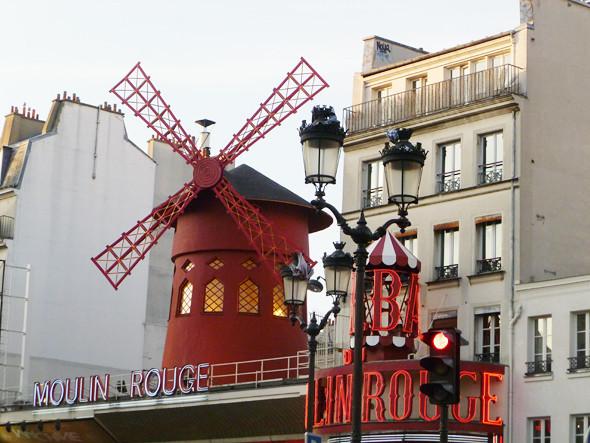 Дневник модели: Первые дни в Париже. Изображение № 8.