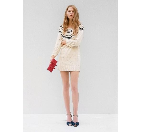 Женские лукбуки: Lauren Moffatt, Zara TRF и Urban Outfitters. Изображение № 30.