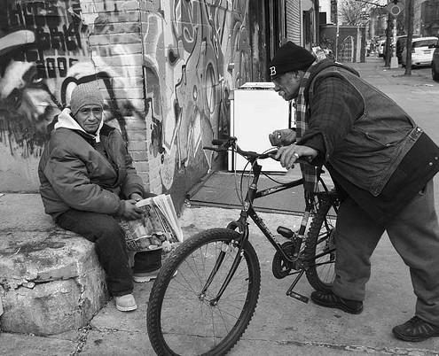 Диснейлэнд дляхипстеров: Вильямсбург, Нью-Йорк. Изображение № 20.