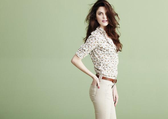 Изображение 2. Рекламные кампании: H&M, Levi's и другие.. Изображение № 26.