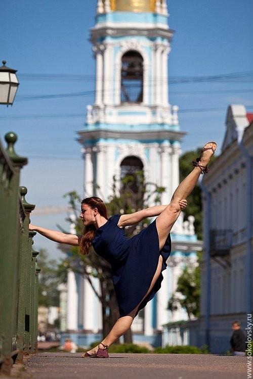 Dance-Petersburg 1. Изображение № 5.
