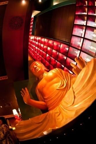 Изображение 5. Buddha Bar: бренд открыл первое заведение в России.. Изображение № 5.