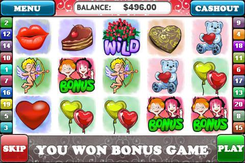 Изображение 44. День Святого Валентина в App Store.. Изображение № 8.