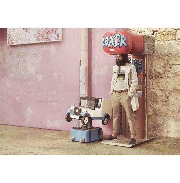 Изображение 5. Превью рекламной кампании French Сonnection.. Изображение № 5.