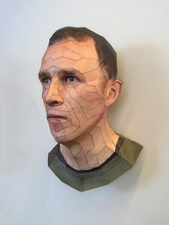 Скульптура-оригами. Изображение № 2.