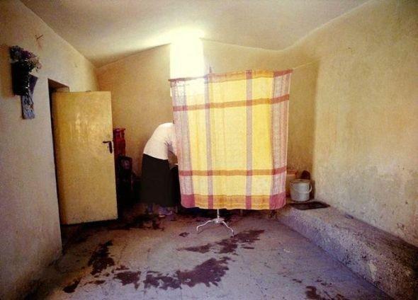 Кухня, Армения. Изображение № 16.
