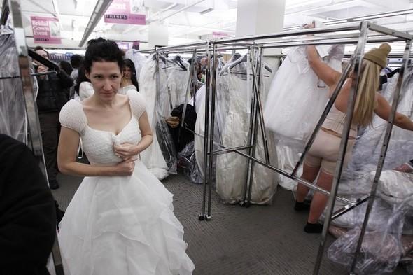 Свадебный переполох. Изображение № 10.