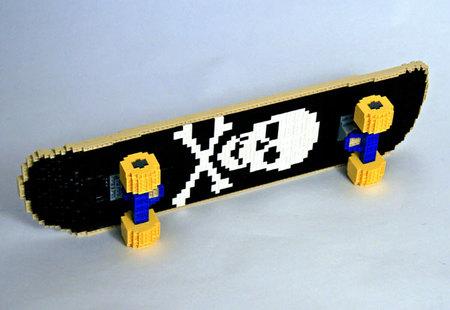 Лего навсегда. Изображение № 3.
