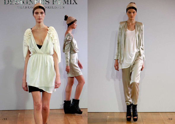 Designer Remix Collection SS 2011. Изображение № 11.