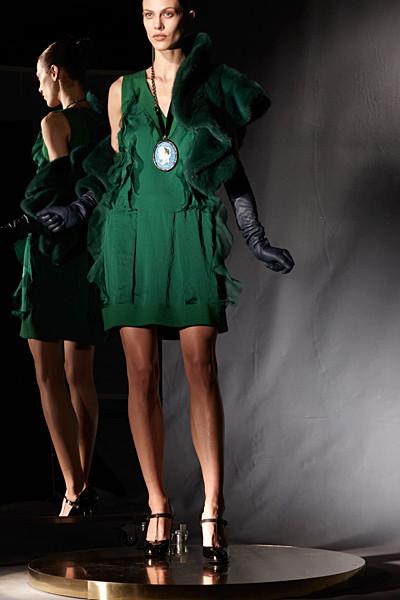 Лукбук: Lanvin Pre Fall-2012. Женская коллекция. Изображение № 7.