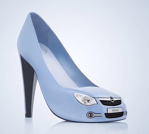 Креативная обувь. Изображение № 45.