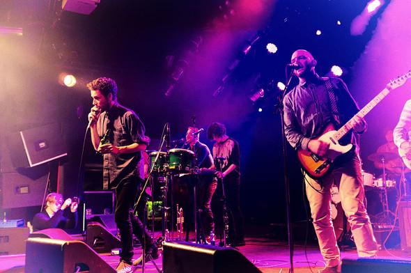 Выступление группы Vit Päls в клубе KB. Изображение №50.