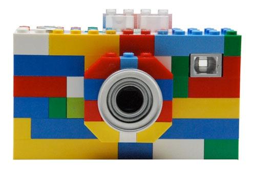 Камера LEGO. Изображение № 1.