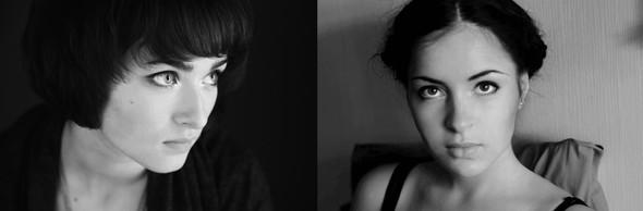 Творческий тандем Юлии Карченковой и Маргариты Быковской на Mercedes-B. Изображение № 1.