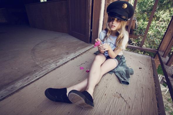 Wildfox couture kids. Изображение № 15.
