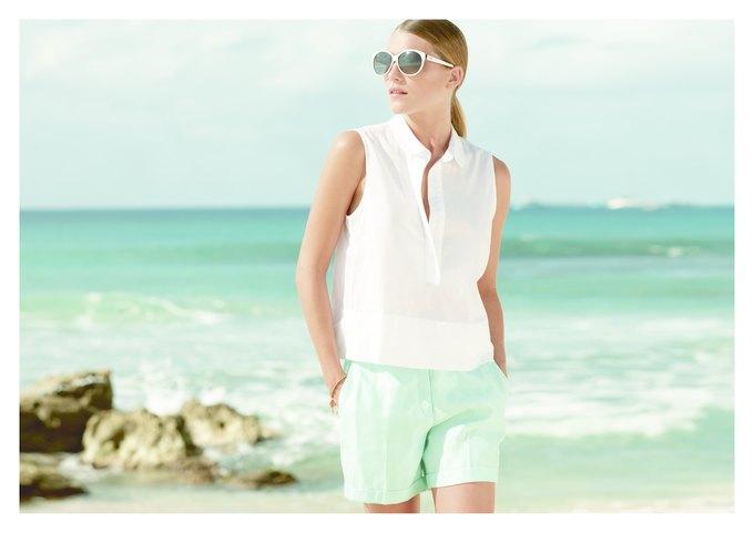 Esprit, Gucci и Y-3 показали новые кампании. Изображение № 21.