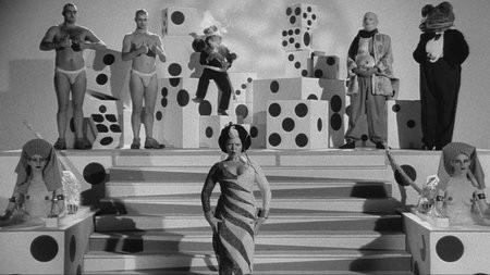 B-Movies: «Запретная Зона». Изображение № 11.