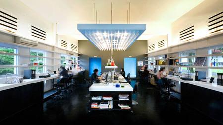 Creative Offices. Изображение № 5.