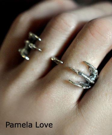 Изображение 14. Колечко, колечко, кольцо.. Изображение № 13.