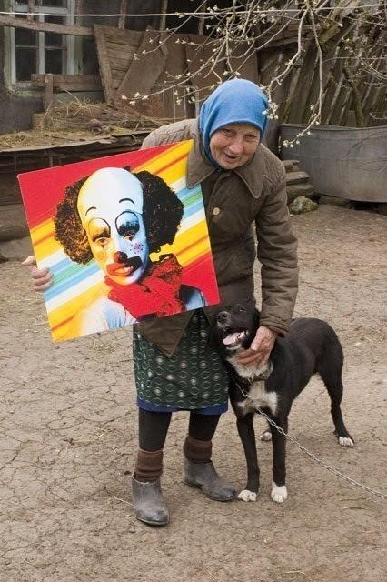 Искусство VSполитика: арт-сцена Киева. Изображение № 6.