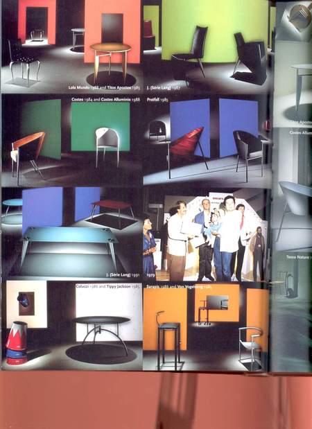 Philippe Starсk book. Изображение № 26.