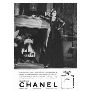 Chanel Advertising. Изображение № 1.