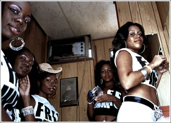 Жизнь Гетто – ItAin't Nothing Just Hip-Hop Music. Изображение № 10.