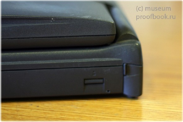 Ретро: Apple Powerbook 3400c200 97года. Изображение № 8.