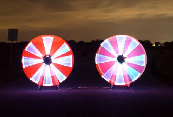 Lightpainting. Изображение № 8.