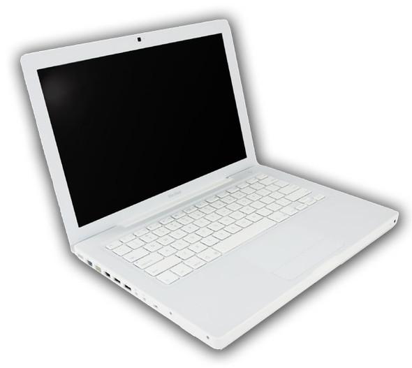 Эволюция дизайна ноутбуков apple 1989 – 2008. Изображение № 14.