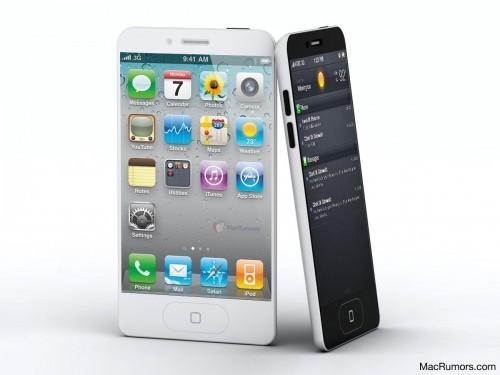 Стив Джобс: Действительно ли это iPhone 5?. Изображение № 4.