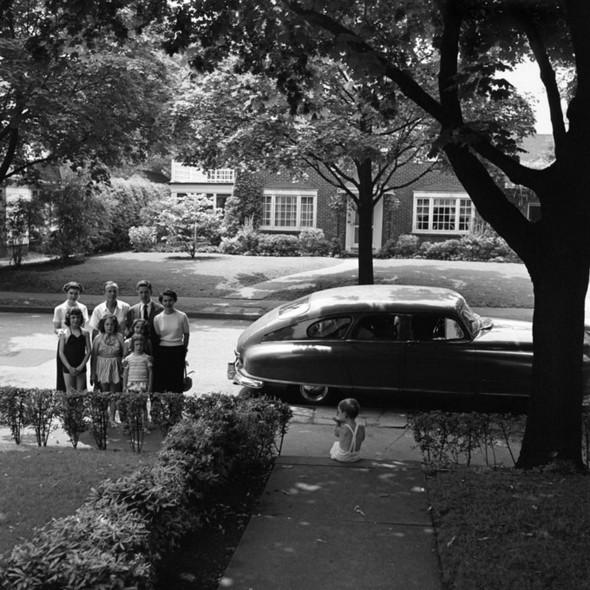 Фотограф: Vivian Maier. Изображение № 18.