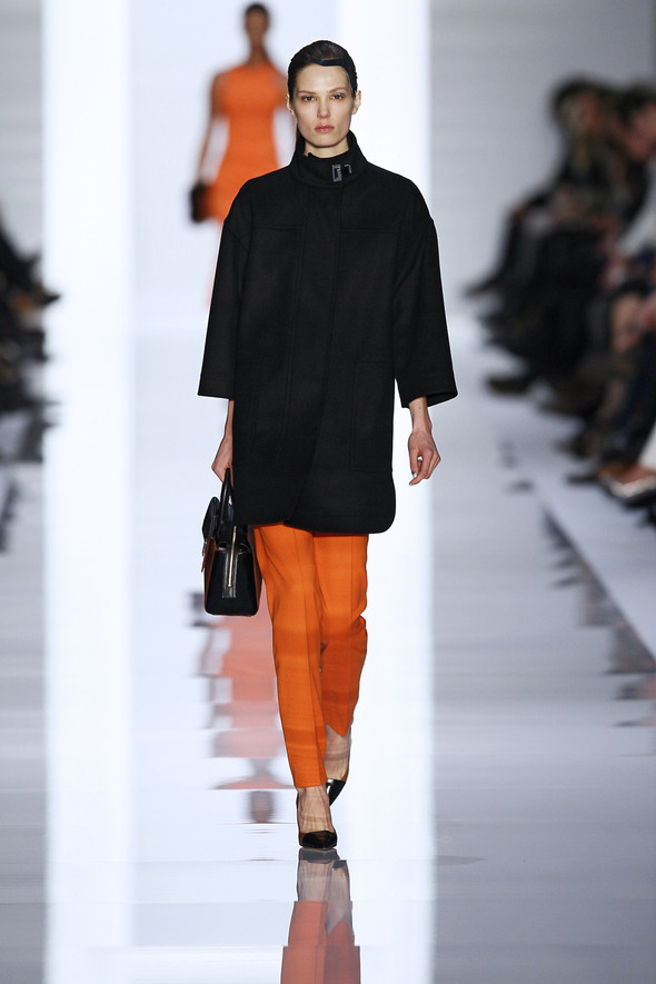 Berlin Fashion Week A/W 2012: Hugo by Hugo Boss. Изображение № 32.