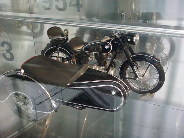 BMW-музейный экспонат?. Изображение № 6.