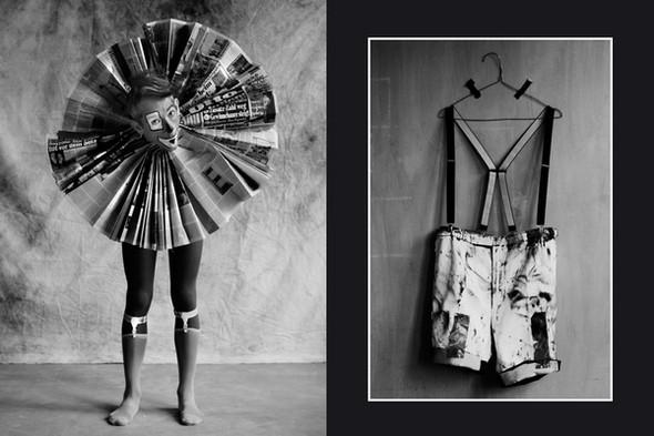 Изображение 191. Мода и Стиль в работах 9ти мастеров фотографии.. Изображение № 183.