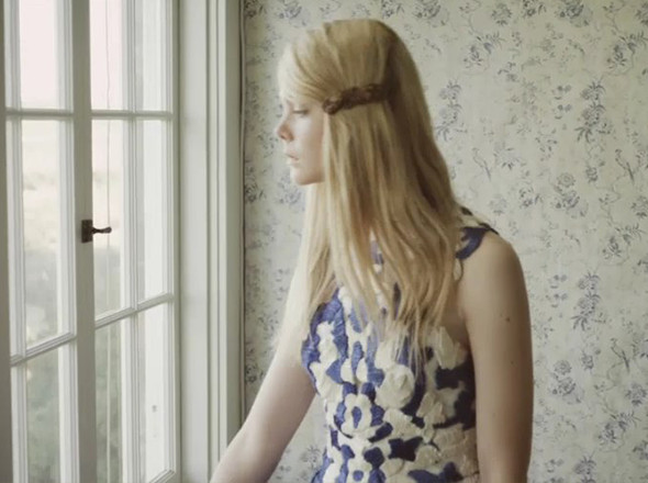 Фрагмент из короткометражного фильма, посвященного новой коллекции Rodarte, режиссер Тодд Коул. Изображение № 23.